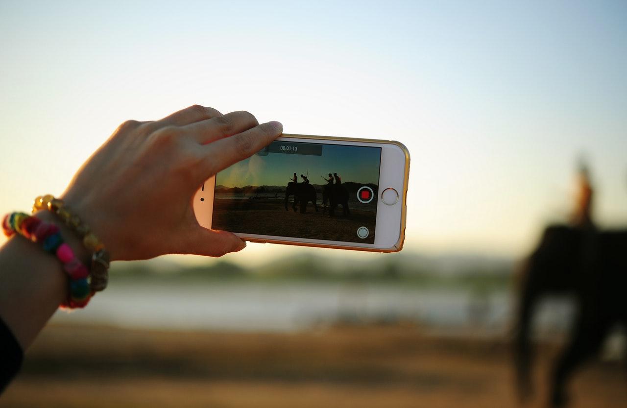 De nieuwste toepassingen van video online