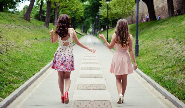 De beste programma's over mode en jurkjes