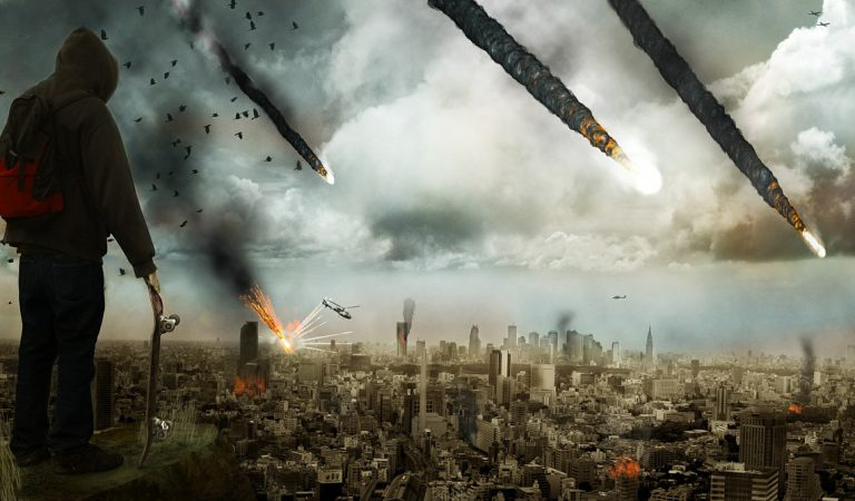 Beste Post-apocalyptische films op Netflix & Videoland